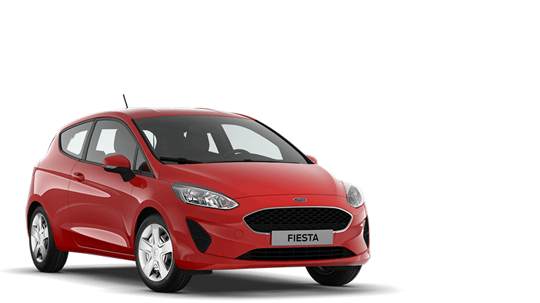 Ford Fiesta Plus VARCO