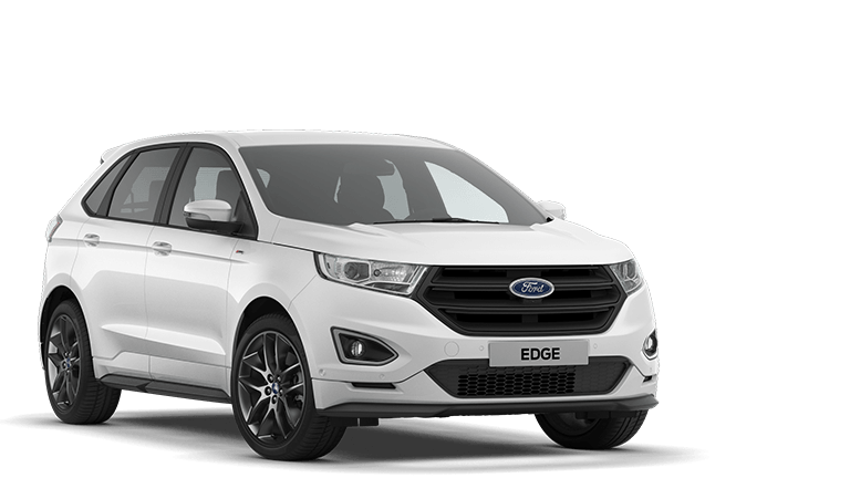 Ford Edge ST Line Milano