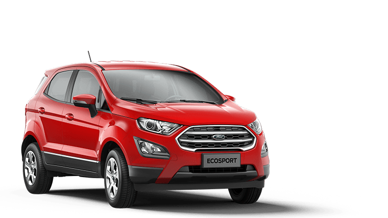 Ford Ecosport plus Milano