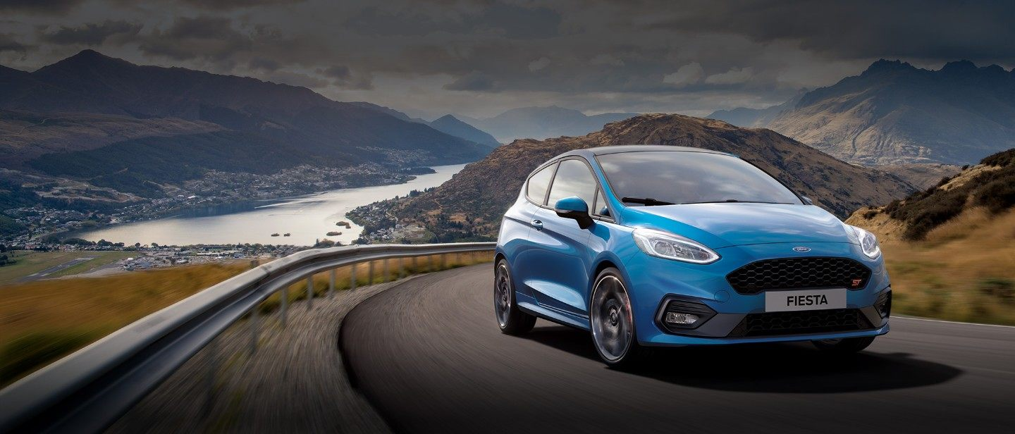 Ford Fiesta St VARCO Milano