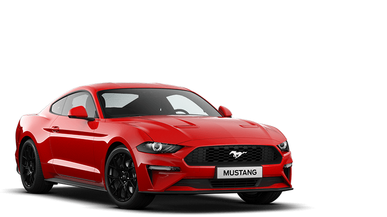 Nuova Ford Mustang EcoBoost Milano