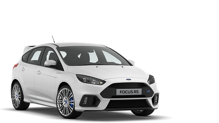 Ford Focus RS Milano