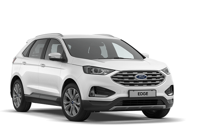 Ford Edge Milano 2