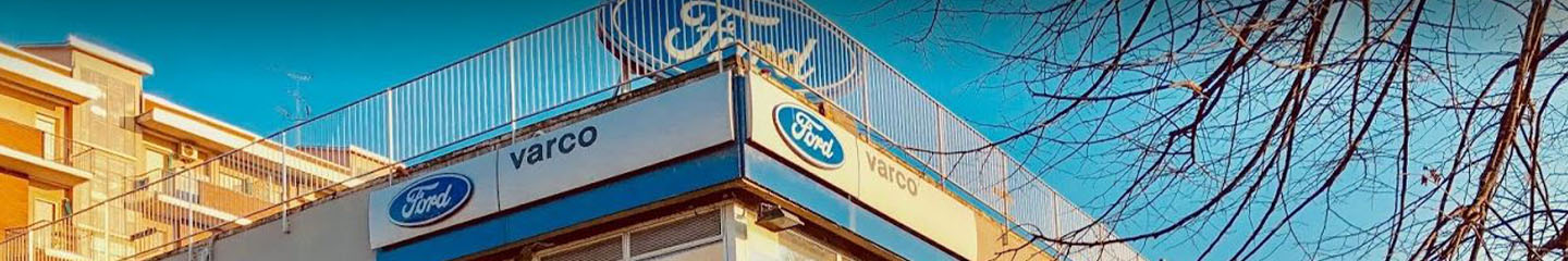 Ford Varco Auto
