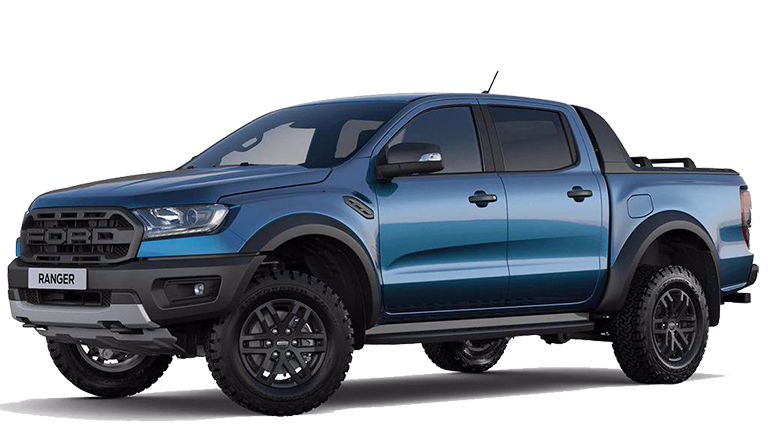 Ford Raptor Varco